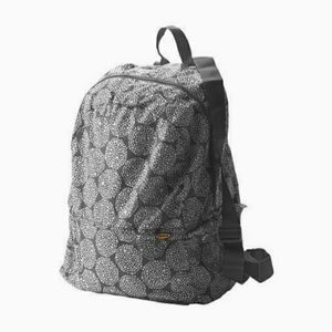 IKEA collapsible travel backpack